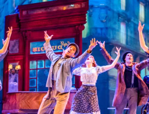 """Fondi, nasce """"On Broadway Musical Academy"""""""